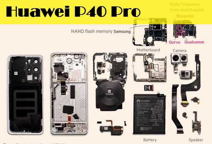 Sửa Chữa Điện Thoại Huawei Honor 6 Plus