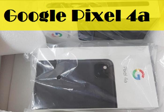 Google Google Pixel 4 XL