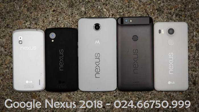 Sửa Chữa Điện Thoại Google Pixel
