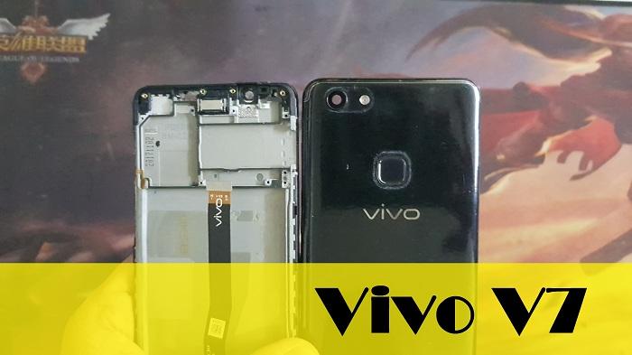 Sửa Điện Thoại Vivo V7