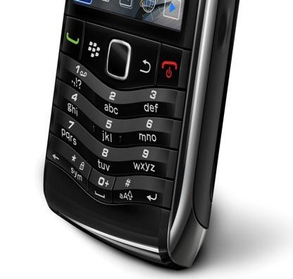 ban phim blackberry 9100