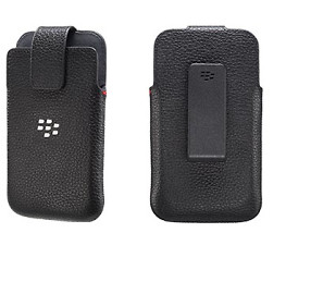 Bao da đeo lưng BlackBerry Classic BlackBerry Leather Swivel Holster
