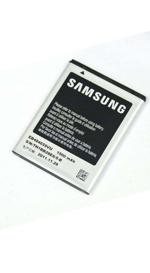 Pin Samsung Galaxy S2 HD