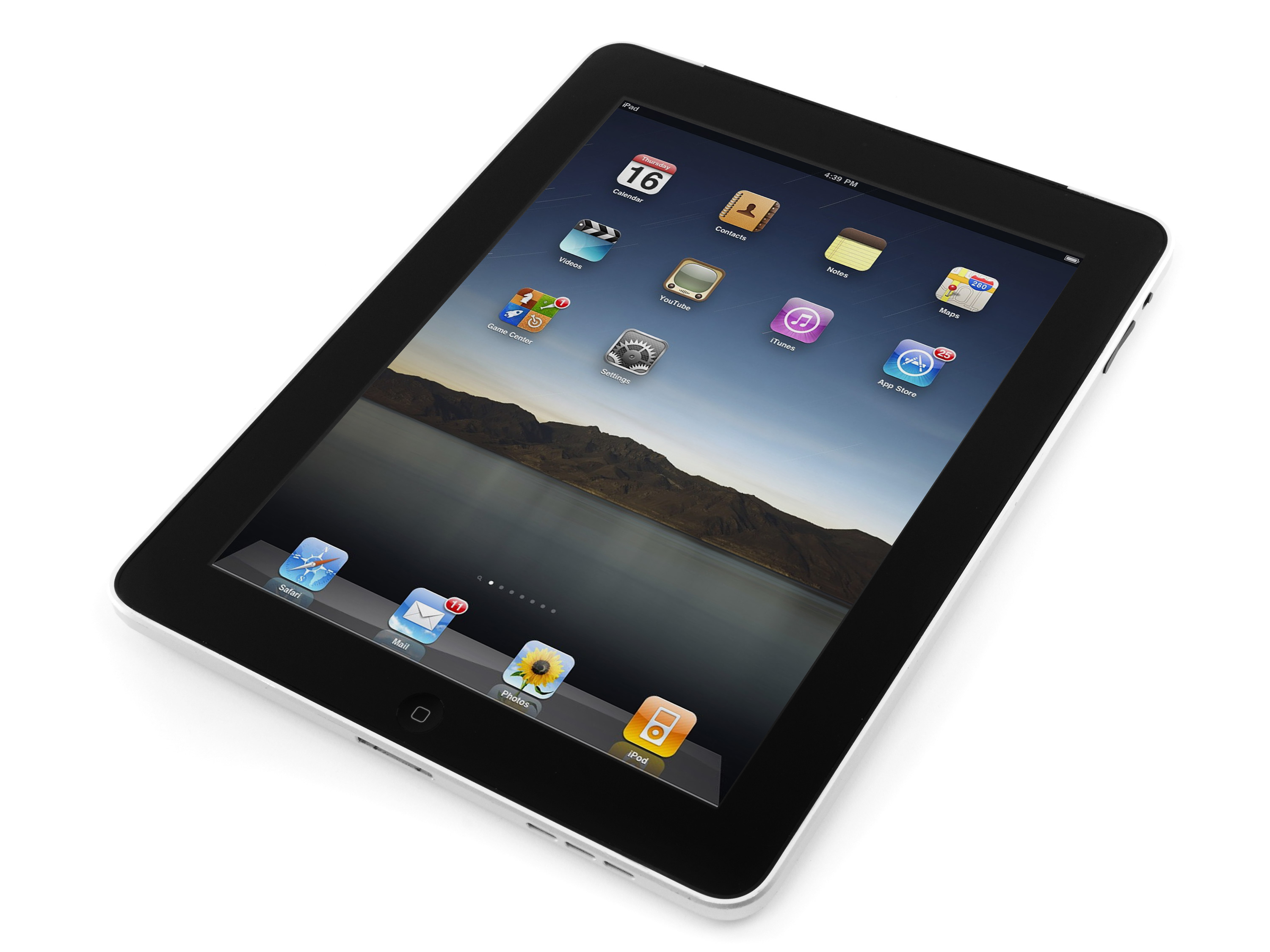 iPad 1 16GB 3G Wifi