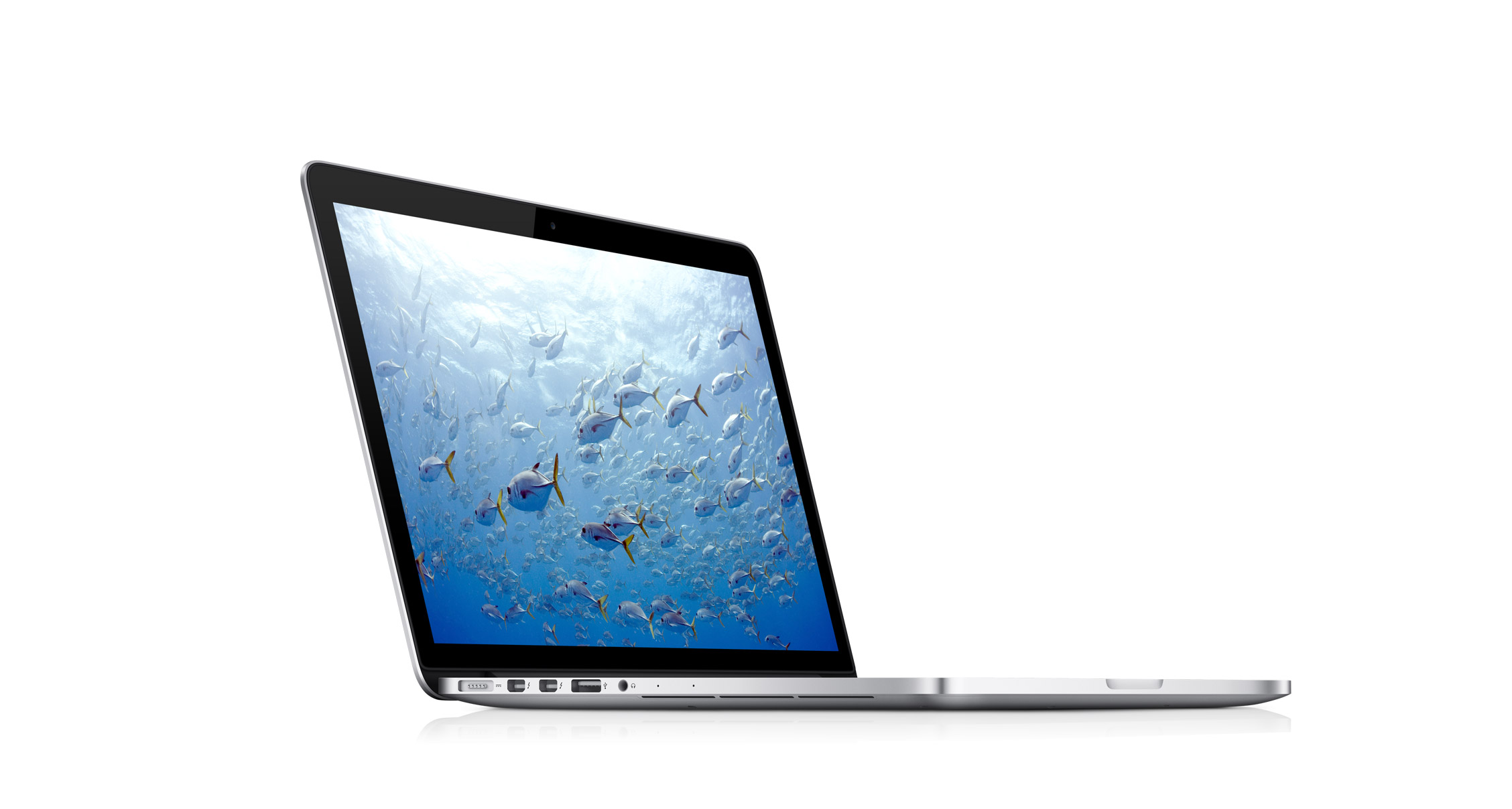 MacBook Air 13.3-inch: 128GB