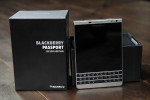 Dán da BlackBerry Passport Silver Edition