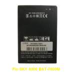 Pin Sky A900 BAT-7900M 3150mAh