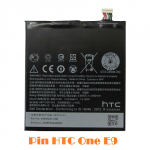 Pin HTC One E9 E9+ BOPJX100