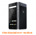 Pin BlackBerry Motion