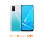 Pin Oppo A92