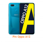 Pin Oppo A12